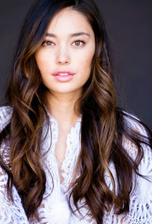 Ombre balayge ideas for dark hair emsies ombre balayge ideas for dark hair solutioingenieria Image collections