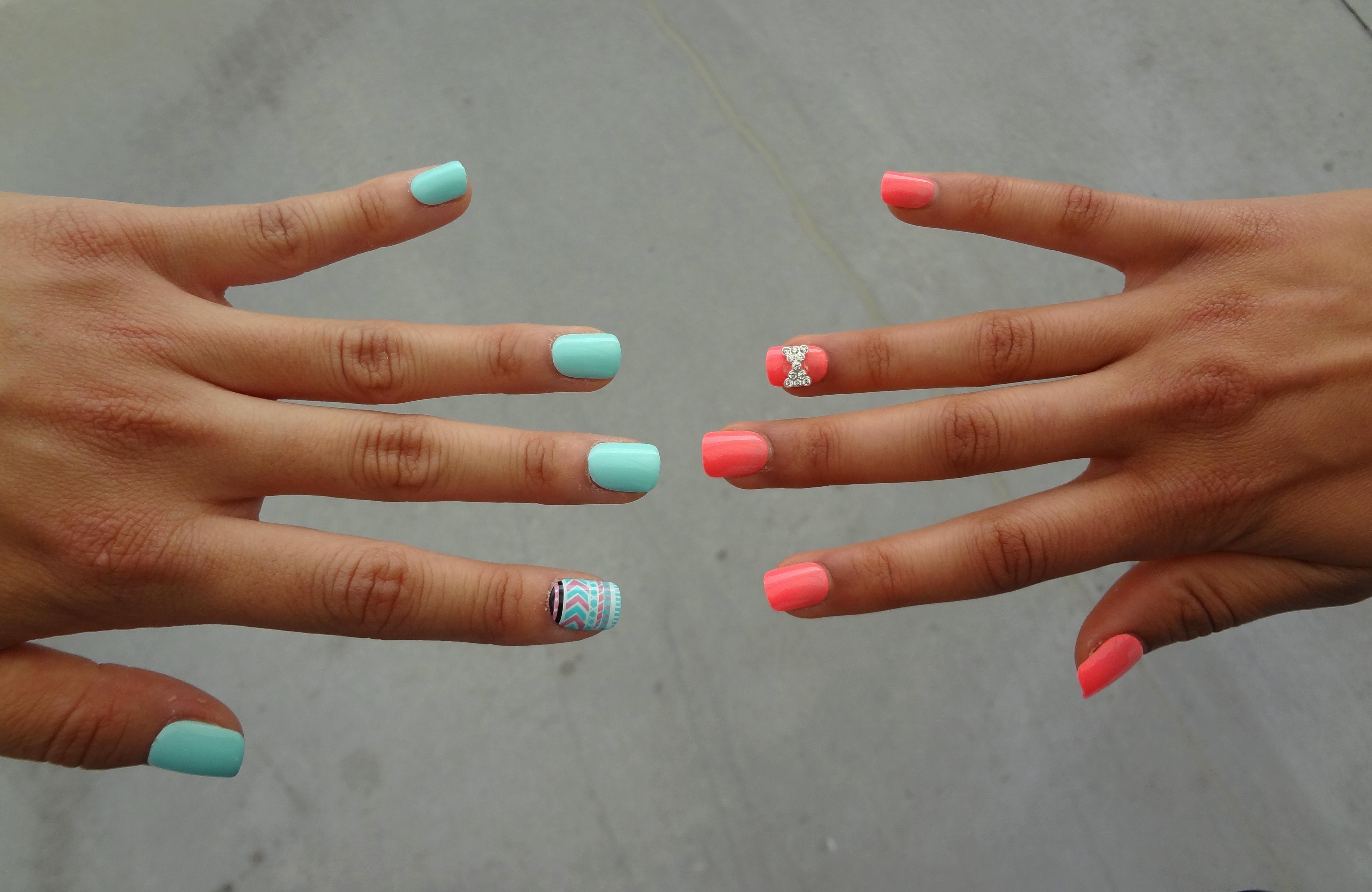 Nails – Emsies