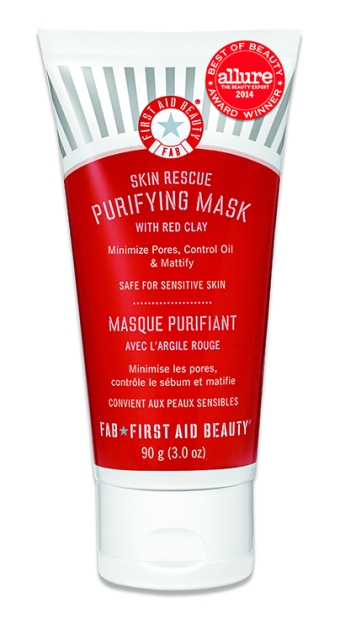 SkinRescue_RedClay_PurifyingMaskAllure_3oz_Large